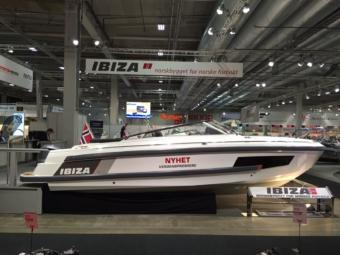 IBIZA 811 Touring